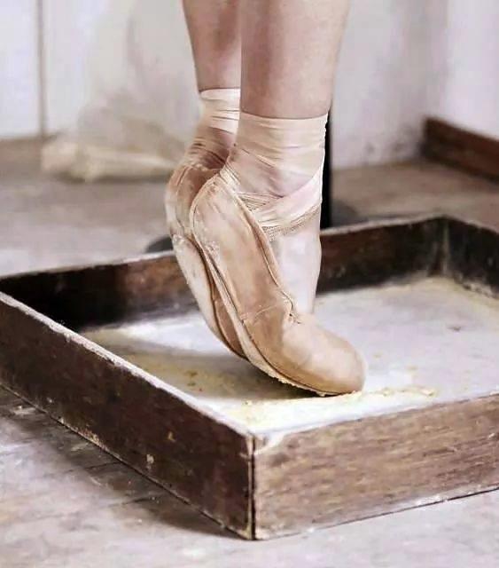 le scarpe da punta