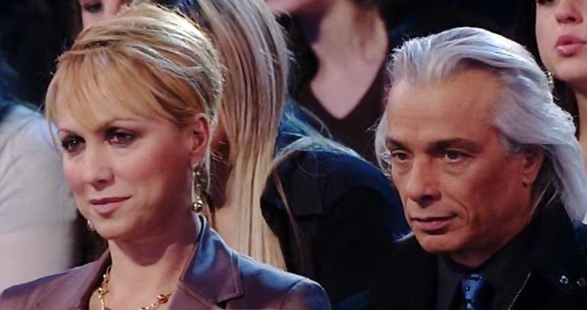 Alessandra Celentano e Gheorge Iancu