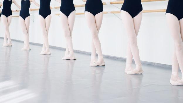 Suola di Danza Alessandra Celentano