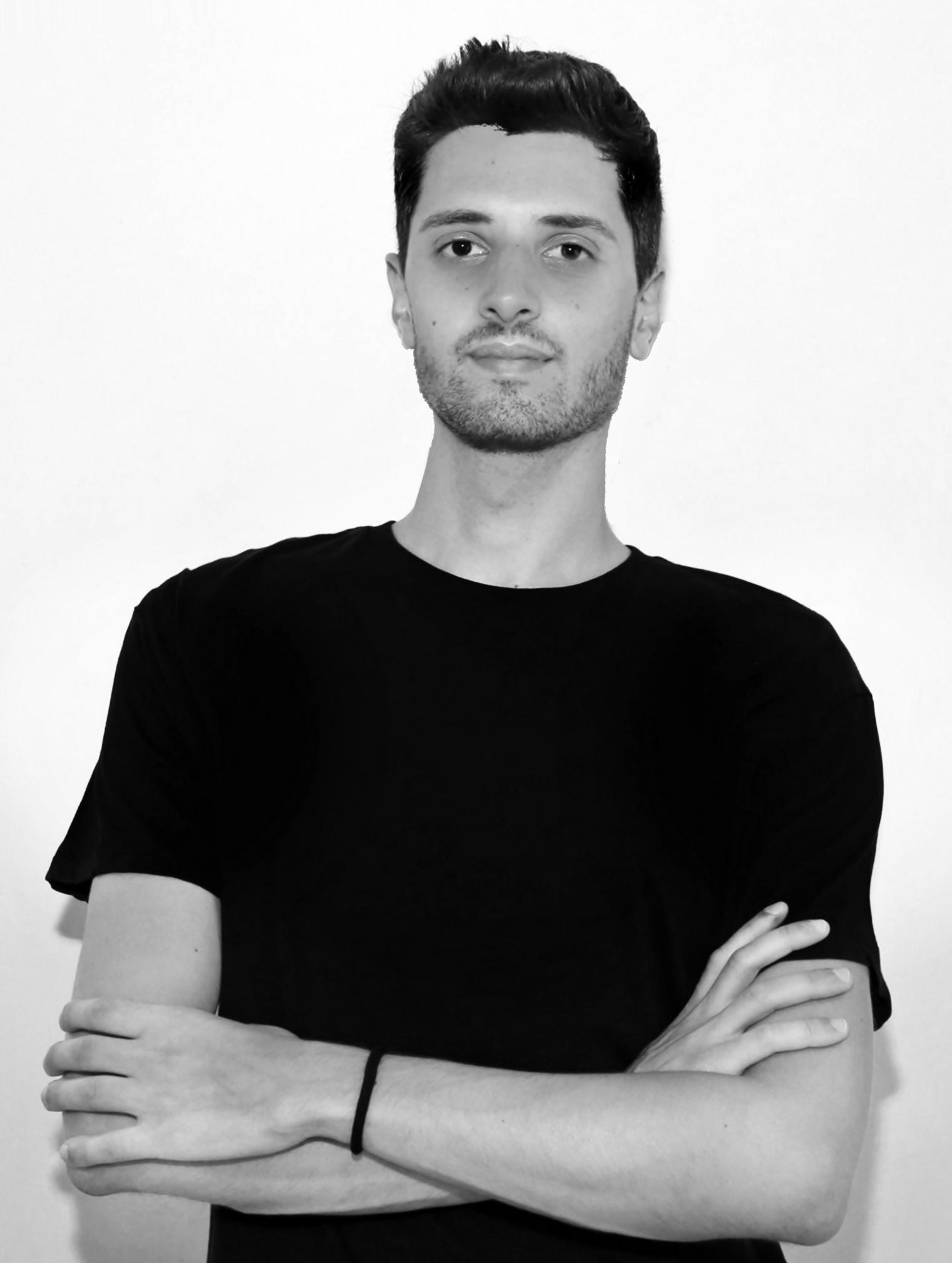 Cristian Maradei